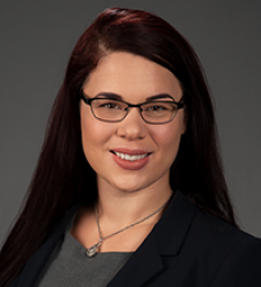 Caitlin Scofield, closing attorney, Weissman, real estate