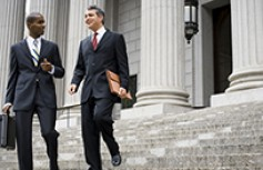 Financial Services Litigation Law Firm